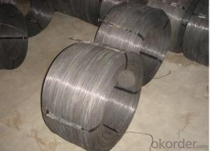 Supply Large Quantity Of Annealed Black Wire