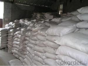 High range Gypsum Retarder of Chemical Admixtures