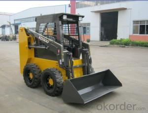 XD500 500KGS Small Skid Loader
