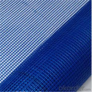 Fiberglass Mesh Roll Alkali Resistant for Construction
