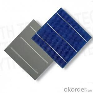 Polycrystalline  Solar Cells Series- C-16.80%