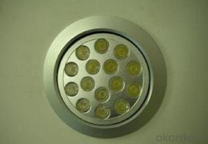 High Power CREE  5W GU10 LED Spotlight