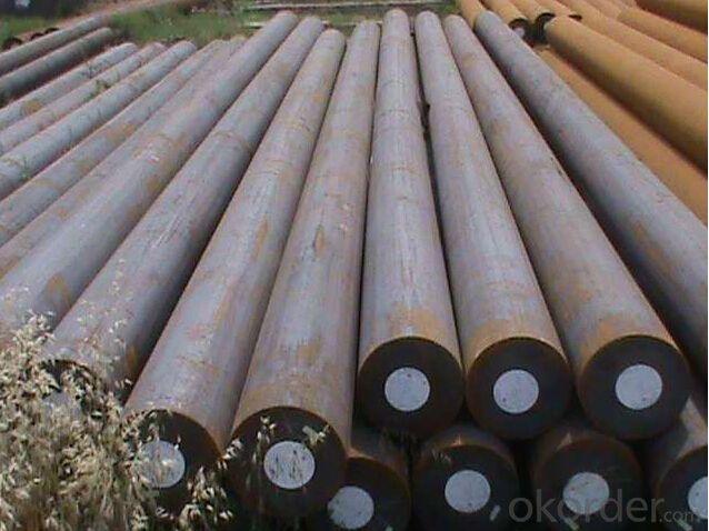 Buy Grade Aisi52100 Jis52100 Bearing Steel Round Bar Price
