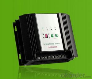 10A/20A/30A MPPT solar controller,12/24V adjustable MPPT solar charge controller with LCD display