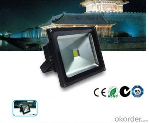 Most Economic LED Flood Light