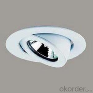 LED Spot Light Gu10  5W LED Lighting