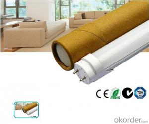 Hot-Selling LED Tube Light CNBM Good Quality 4 Feet