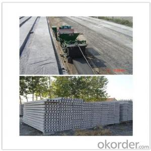SP Hollow Core Floorboards Machine for Roof Use
