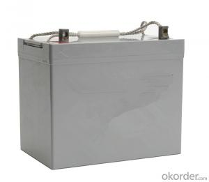 Lead Acid Battery the Acme.F Series Battery 12NDF200