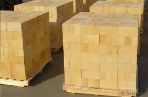 REFRACTORY BRICK / FIRECLAY BRICK / INSULATION BRICK