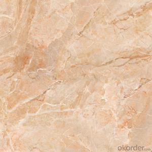 Polished Glazed Porcelain Tile Stone Series ST60U/60V
