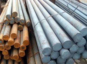 Q235 stainless round steel bar for construction