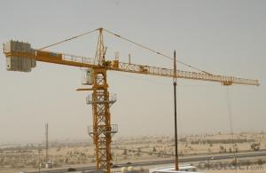 Tower Crane for Sale,Tower Crane Price manufacturer factory price QTZ40A(4708)