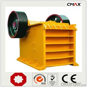 Jaw Crusher Machine Factory Mini Labortory