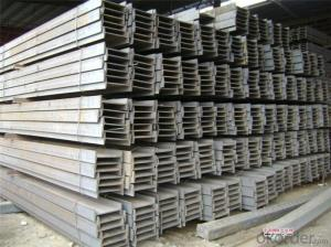 Hot Rolled IPE and IPEAA Beam with Q235B Grade
