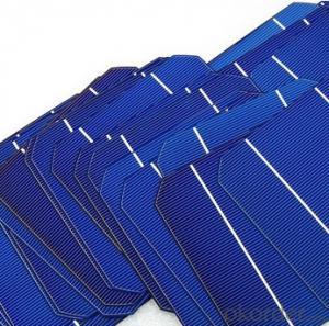 High Efficiency Poly/Mono Solar Module ICE-23