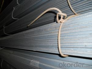 Hot Rolled Carbon Steel Equal Angle with High Quality