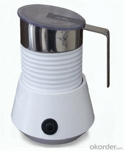 Fully Automatic Electric Milk Frother for Cappuccino or Latte CNBM