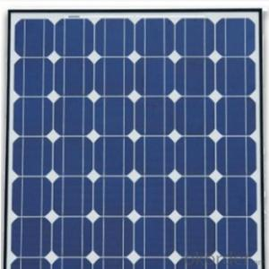 High Efficiency Poly/Mono Solar Module ICE-17