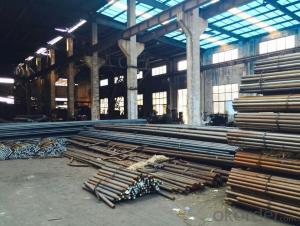 1.2379 Tool Steel D2 Material Flat Bar Round Bar