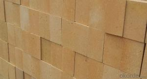 Lightweight Fireclay Insulating Fire Brick