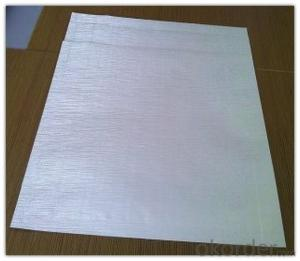 Micropore Thermal Insulation Board import from China