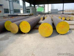 AISI 1055 Round Bar Hot Rolled Carbon Steel