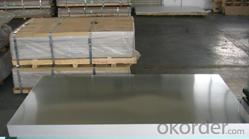 Stainless Steel Hot Rolled Sheet And Slab And Plates Stocks