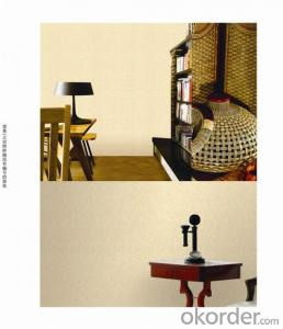 Fabric Backed Wallcovering The Latest Trendy Best Selling Products Eco-friendly Waterproof
