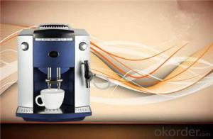 Originor Espresso Automatic Coffee Maker from CNBM