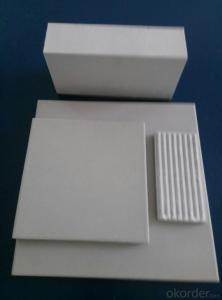 High Purity Acid Resistance Alumina Ceramic Lining Brick