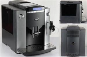 Household Automatic Coffee Maker  Machine from China