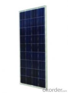 Poly Crystalline Solar Panel RS145(P)-36