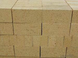 Sk34 Many Types Of Refractory Fireclay Brick,Fire Clay Brick