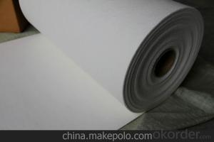 Ceramic Fiber Paper For Gasket High Temperature