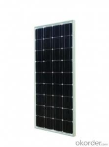 Poly Crystalline Solar Panel RS100M(B)-36