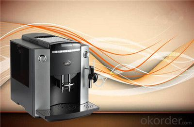 Household Automatic Coffee Maker Coffee Machine from CNBM