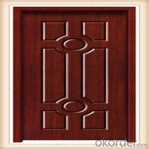 Wood Door Skin Veneer Machine/ MDF Door Skin Mould
