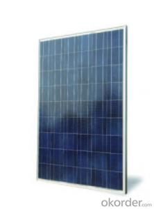 Poly Crystalline Solar Panel RS220(P)-54