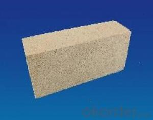 Manufacture Low Apparent Porosity Mullite Insulating Fire Brick