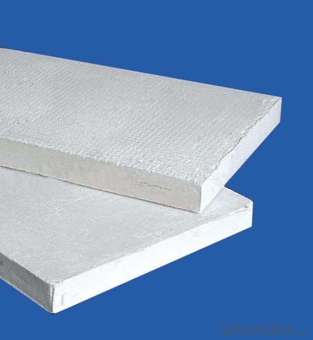 Buy Refractory Material High Temperature Fiber Ceramic