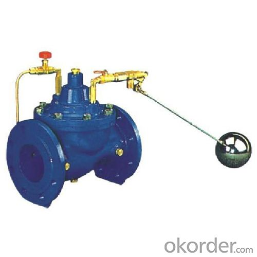 Cast Steel Floating Ball Valve From CNBM China