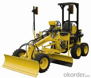 Motor Grader 15 Ton  from China Road Building Machine