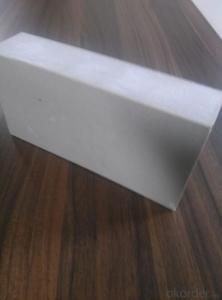 Fire Rail Brick for Acid Resistant Fire Brick