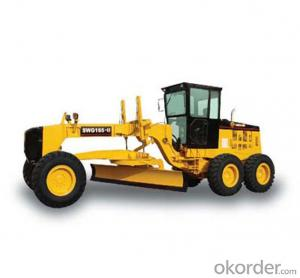 Motor Grader 180HP Grader, Py180c  for Sale