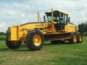 Motor Grader Brand New 135HP  Gr135