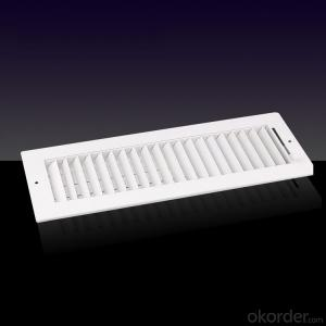 Linear Air Return Vent Diffuser Ceiling Use Grilles