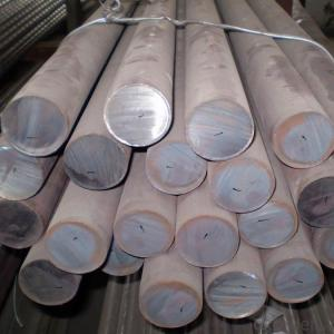 Alloy Steel Round Bars 42CrMo4
