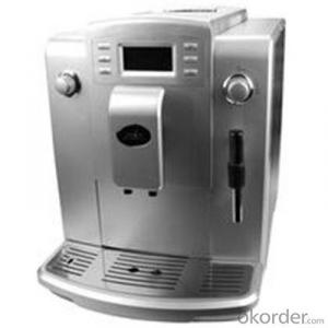 China Full Automatic Espresso Coffee Machines  with CE Approved