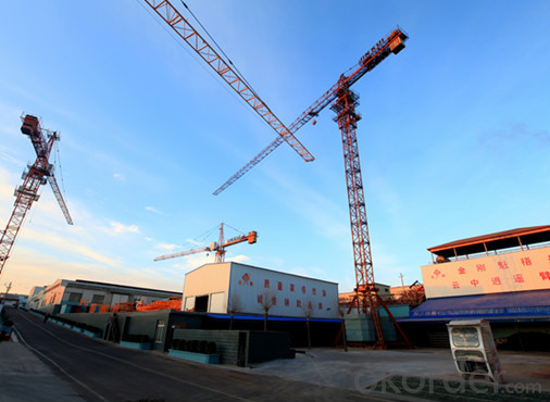 Tower Crane for Sale,Tower Crane Price manufacturer factory price TC4708